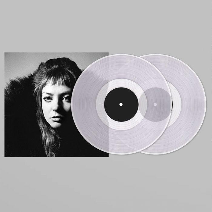 Angel Olsen  All Mirrors (Clear Vinyl)