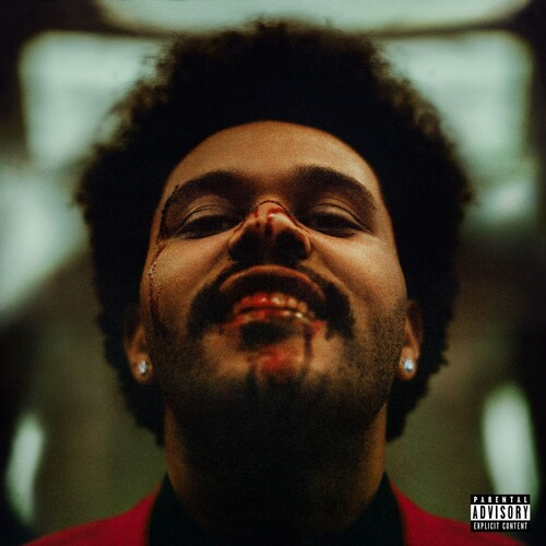 The Weeknd After Hours [Explicit Content]