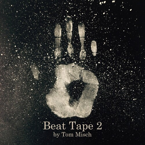 Tom Misch Beat Tape 2