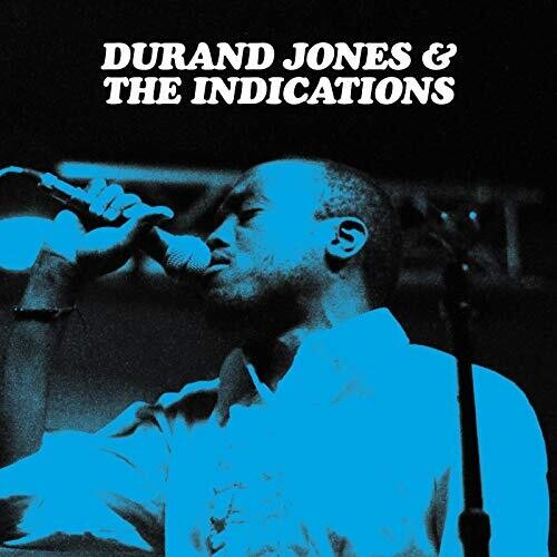 Durand Jones & The Indications  Durand Jones & The Indications