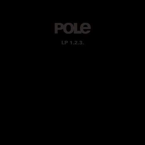 Pole 123 (Oversize Item Split, Limited Edition, Colored Vinyl)