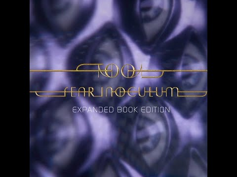 Tool – Fear Inoculum (Expanded Book Edition)