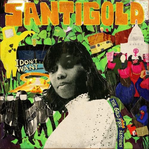 Santigold – I Dont Want