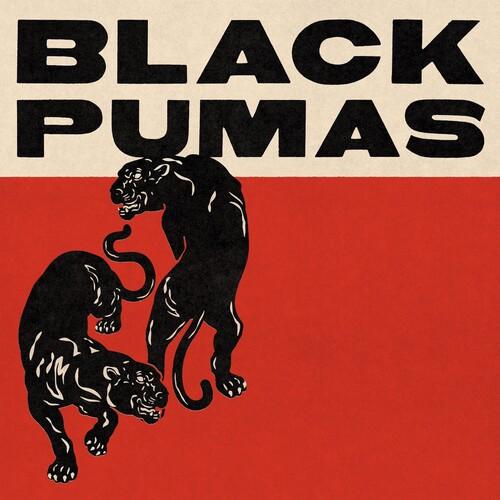 Black Pumas – Black Pumas (Bonus Tracks, Deluxe Edition)