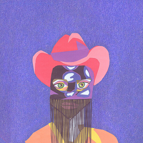 Orville Peck – Show Pony (Colored Vinyl, Purple, Sticker, Extended Play)