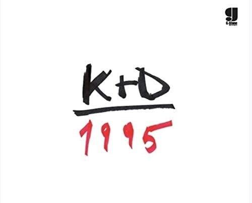Kruder & Dorfmeister – K+D 1995