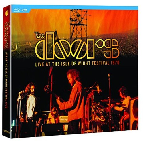 The Doors  Live at the Isle of Wight Festival 1970